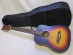 S.Yairi ヤイリ Compact Acoustic Series ミニアコースティックギター YM-02/VS