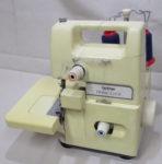 ジャンク ロックミシン ブラザー Home Lock TE4-B223