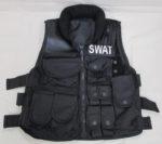 サバイバルゲーム SWATベスト