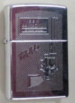 Zippo ジッポー S&W 44 MAGNUM 8 inch model
