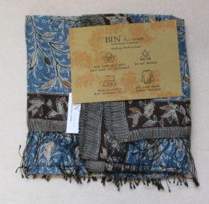 スカーフ インドネシア  Bin-House